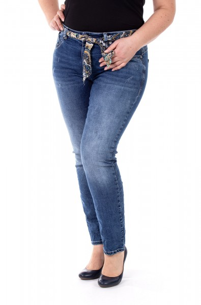Lily T098 - Skinny Fit