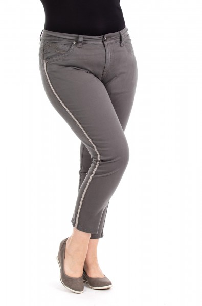 Lily A092 - Cropped - Skinny Fit