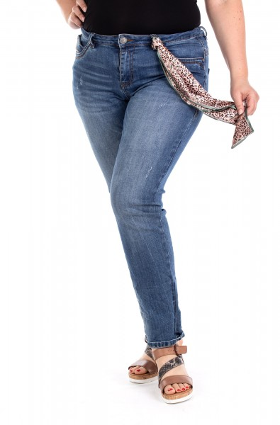 Lily T125 - Skinny Fit