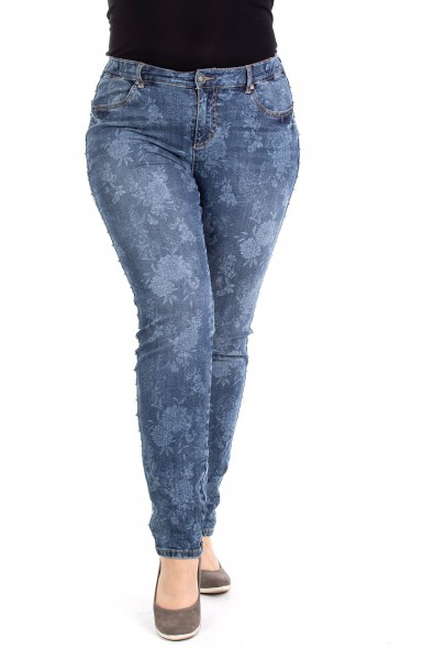 Bluebell T115 - Skinny Fit